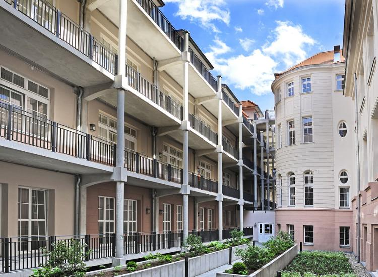 Vienna Townhouse Batschari Baden-Baden