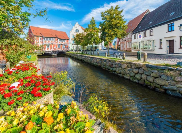 Stadt Wismar