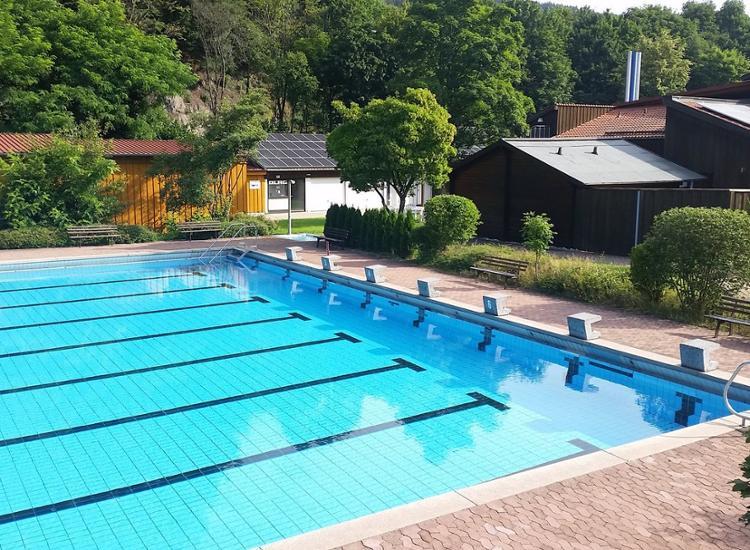 Wellness Kurzurlaub im Frankenwald Bayern 3 Tage für 2 Personen Hotelgutschein 9