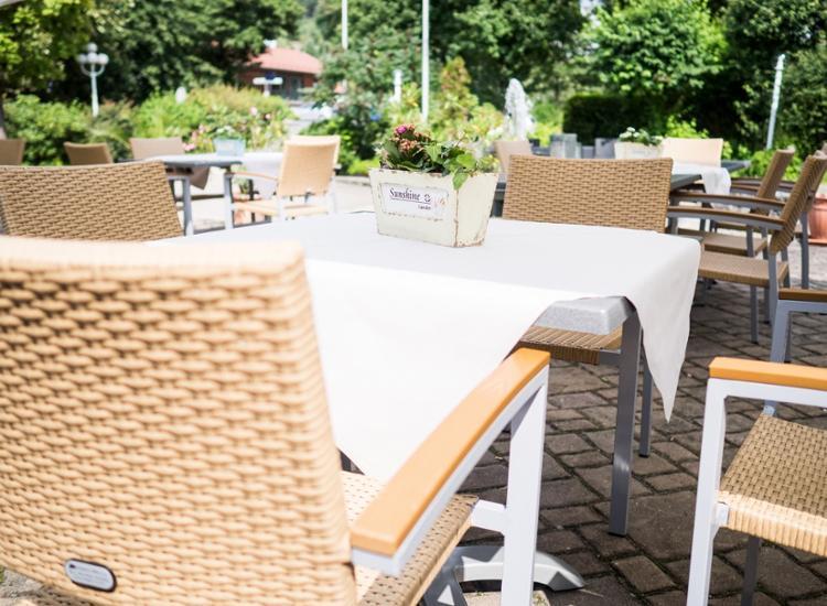 Wellness Kurzurlaub im Frankenwald Bayern 3 Tage für 2 Personen Hotelgutschein 12
