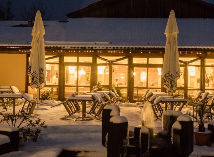 Wellness Kurzurlaub im Frankenwald Bayern 3 Tage für 2 Personen Hotelgutschein 11