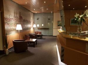 Hotel Vitalis by Amedia Muenchen  Lobby