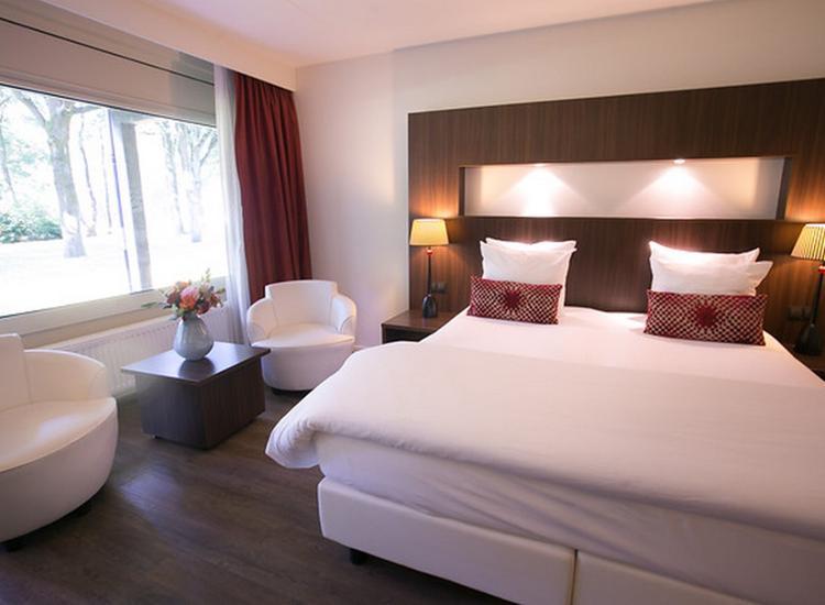 Van der Valk Hotel Assen Doppelzimmer