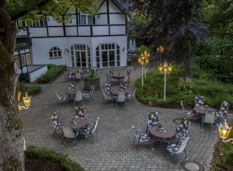 Kurzreise Sauerland Sundern 3 Tage für 2 Personen Wellness Gut Hotel Gutschein