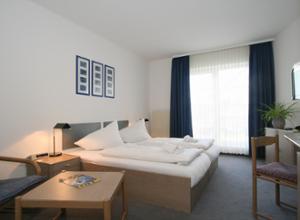 Residenz Hotel Giessen Doppelzimmer