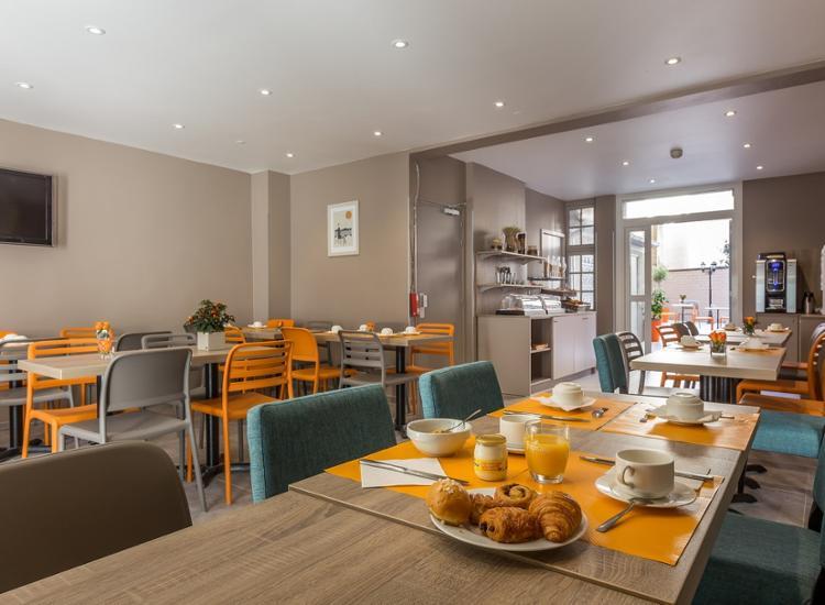 Kurzreise-Paris-4-Tage-fuer-2-Personen-modernes-Komfort-Hotel-Fruehstueck-Gutschein Indexbild 10