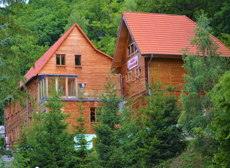 Waldhotel Altenbrak