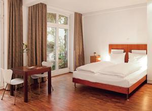 HOPPER Hotel St. Antonius