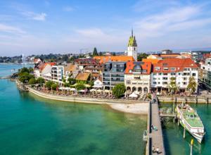 Bodensee Friedrichshafen