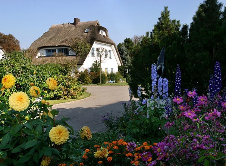 Kurzreise Rügen 4 Tage für 2 Personen im 4 Sterne Wellness Hotel Gutschein Menü 9