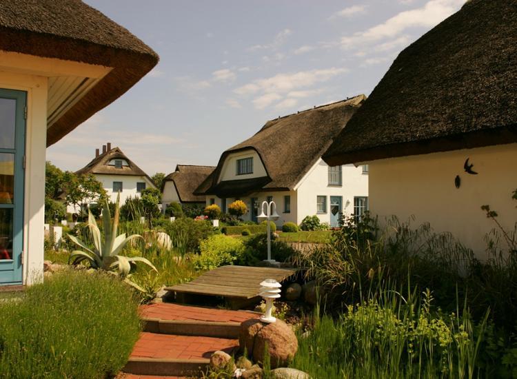 Kurzreise Rügen 4 Tage für 2 Personen im 4 Sterne Wellness Hotel Gutschein Menü 12