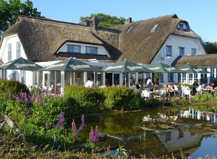 Kurzreise Rügen 4 Tage für 2 Personen im 4 Sterne Wellness Hotel Gutschein Menü 6