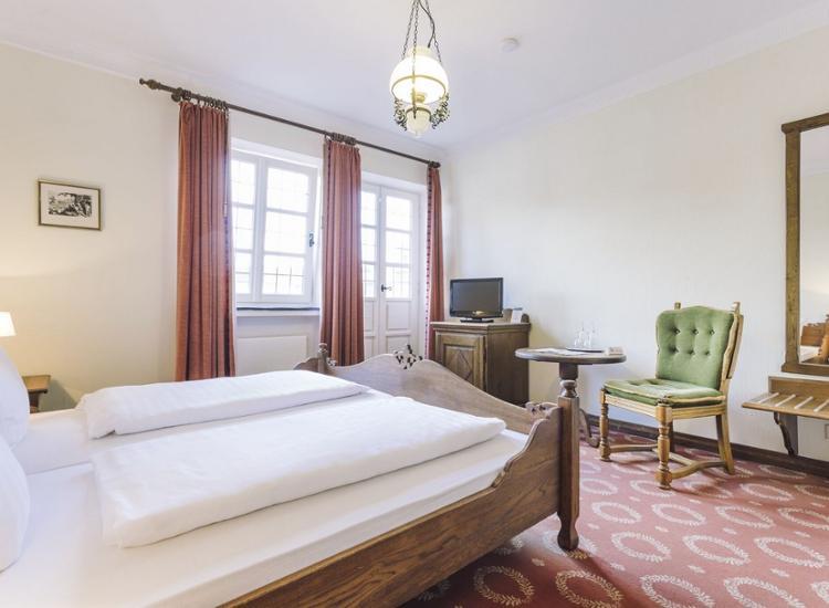 Wellness-corto-vacaciones-Emsland-Castillo-Hotel-haselunne-3-dias-para-2-personas-cupon miniatura 5