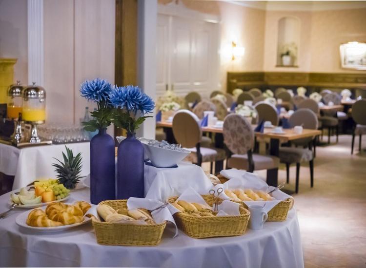 Wellness-corto-vacaciones-Emsland-Castillo-Hotel-haselunne-3-dias-para-2-personas-cupon miniatura 8