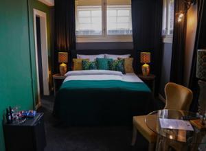 Huis Van Bewaring by Sheetz Hotels Almelo Doppelzimmer