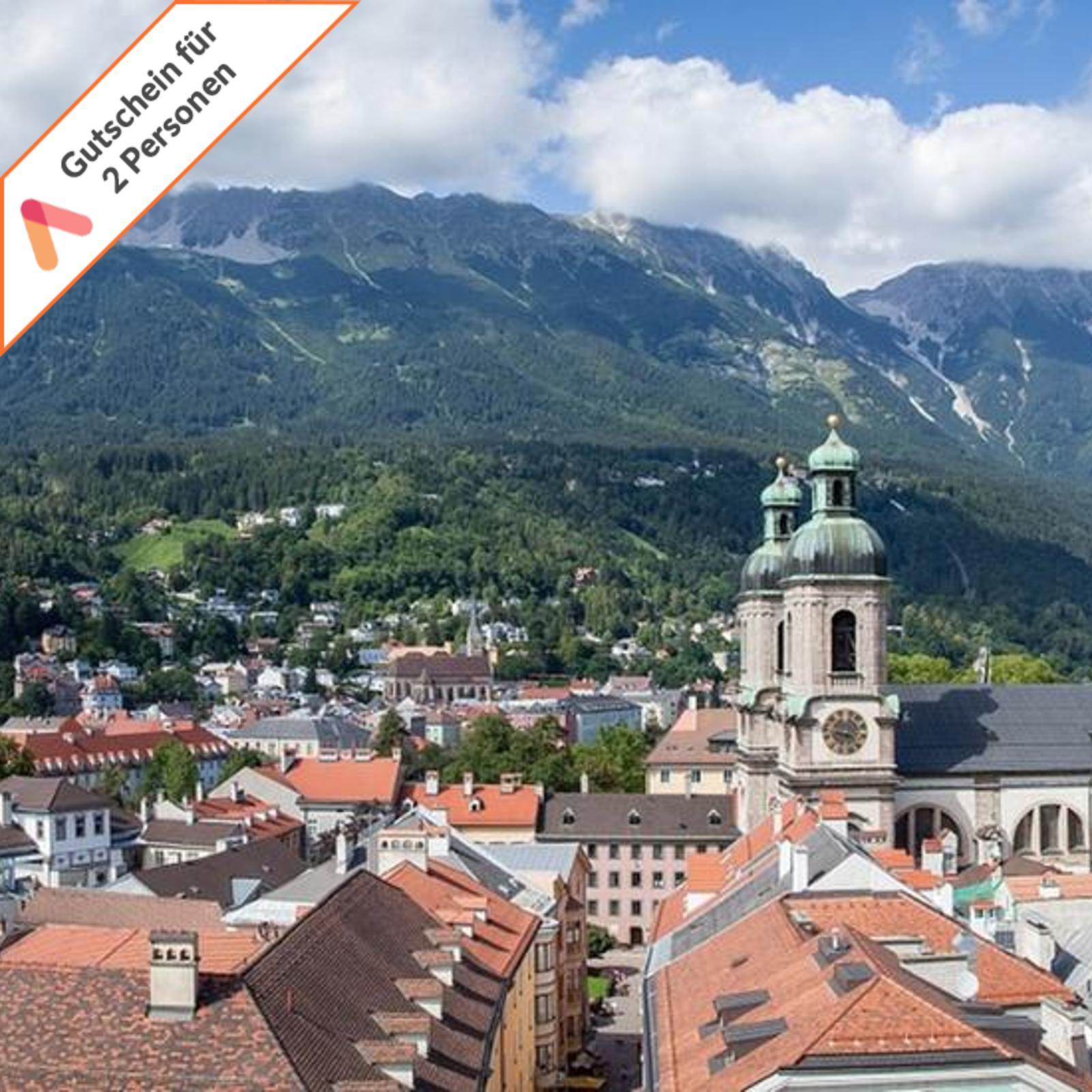 Casino Innsbruck Gutschein