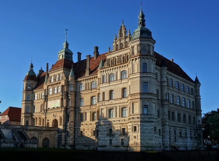 Guestrow Schloss