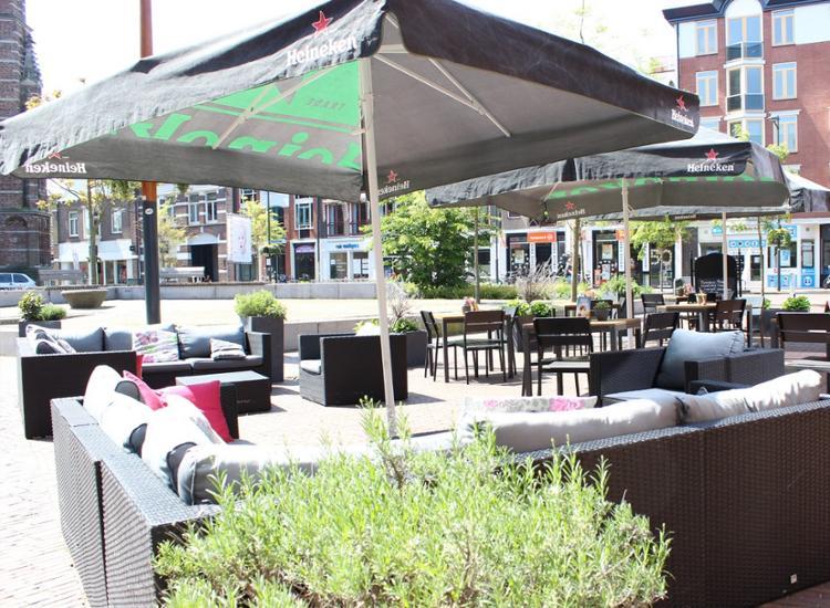 Sheetz Hotel Oosterhout