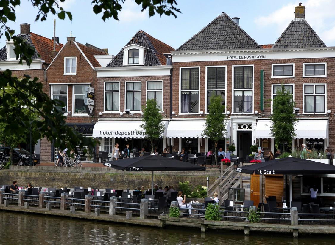 3 oder 4 Tage Friesland Dokkum nahe Nordsee Kurzreise Hotel Gutschein 2 Personen 9