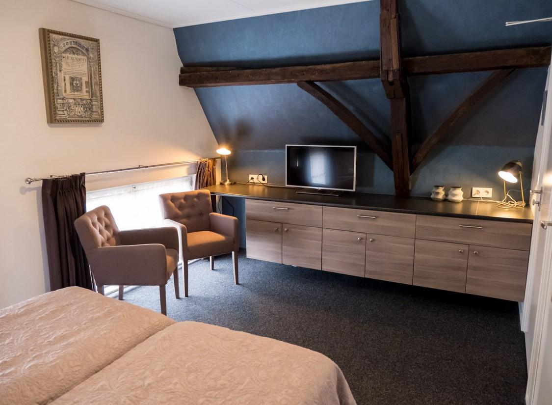 3 oder 4 Tage Friesland Dokkum nahe Nordsee Kurzreise Hotel Gutschein 2 Personen 3