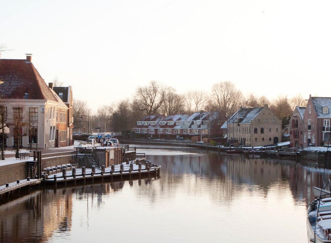 3 oder 4 Tage Friesland Dokkum nahe Nordsee Kurzreise Hotel Gutschein 2 Personen 4