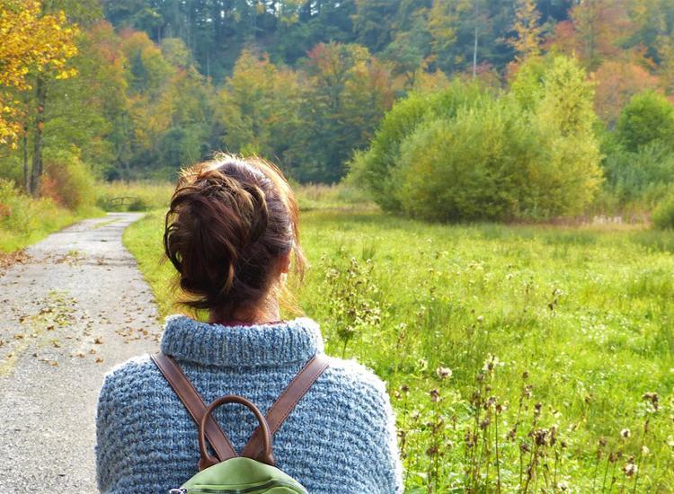 Wandern und Spazieren im Sauerland