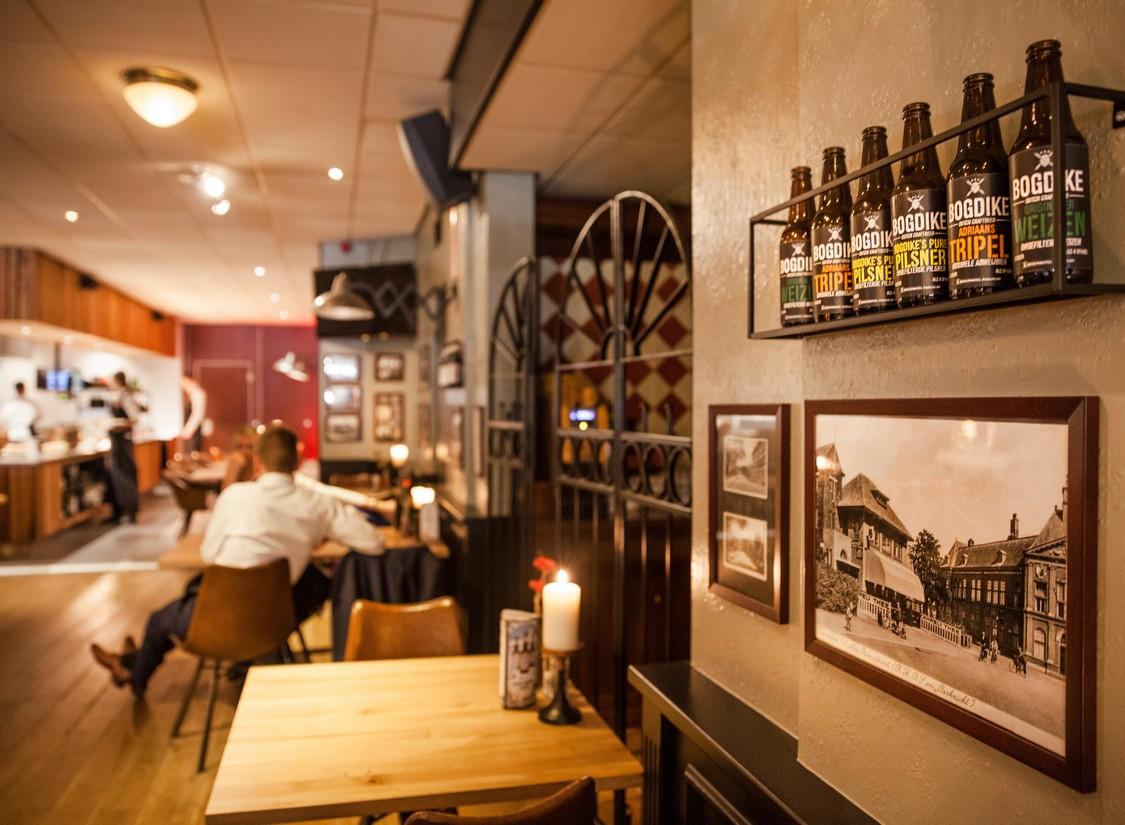 3 oder 4 Tage Groningen Wochenend Kurzreise Brauerei Hotel Gutschein 2 Personen 6