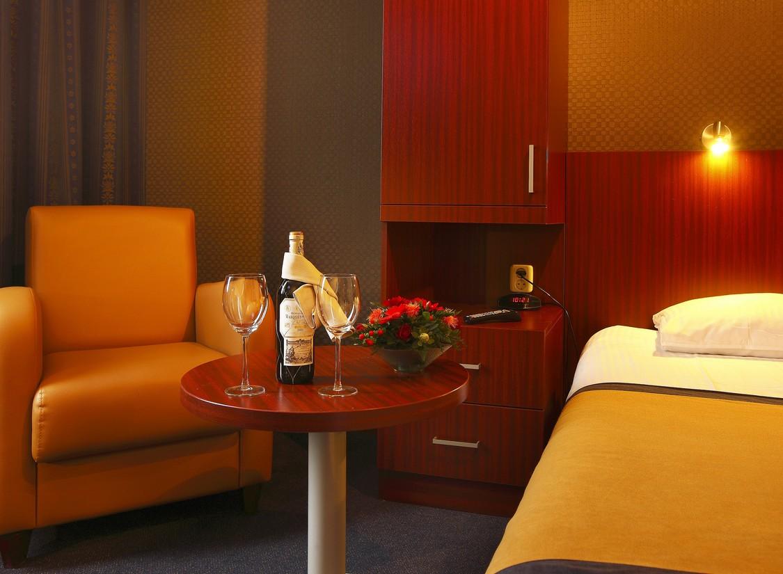 3 oder 4 Tage Groningen Wochenend Kurzreise Brauerei Hotel Gutschein 2 Personen 8