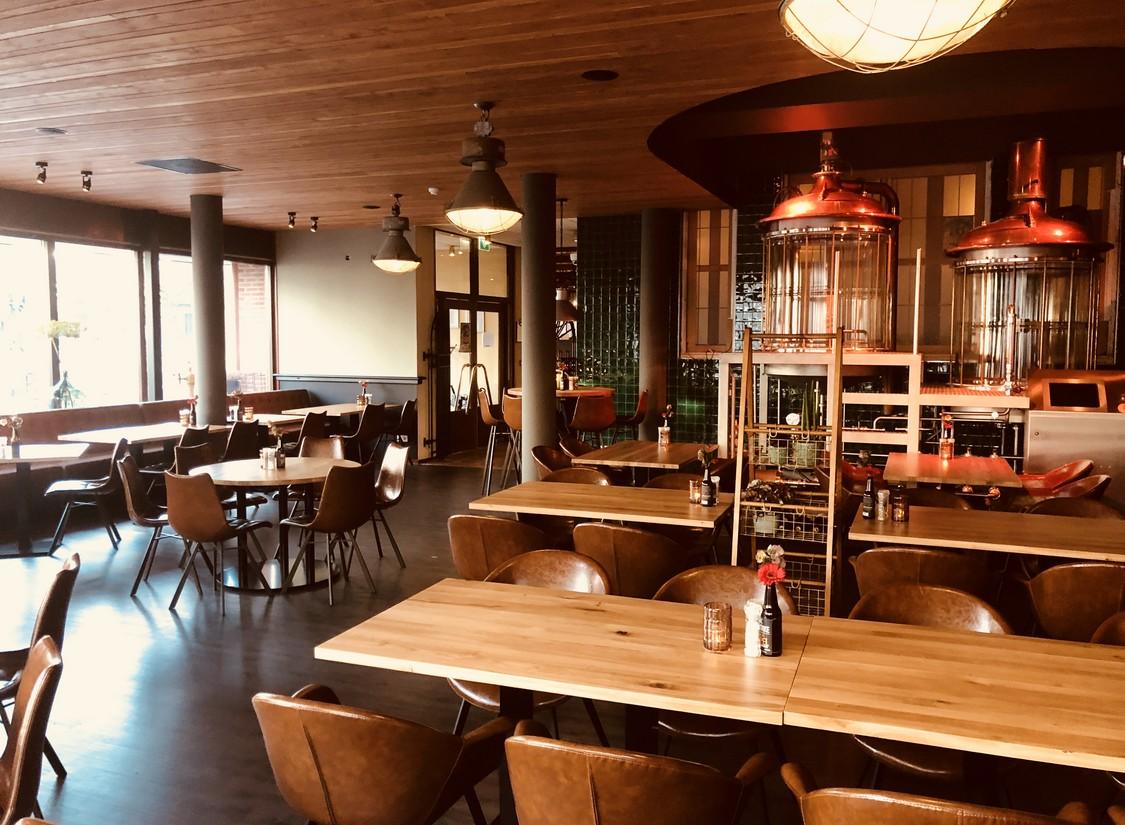 3 oder 4 Tage Groningen Wochenend Kurzreise Brauerei Hotel Gutschein 2 Personen 9
