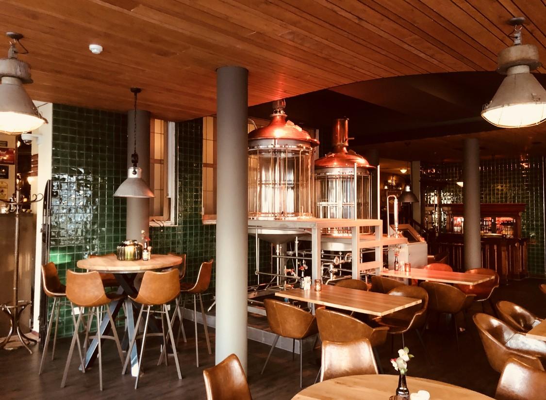 3 oder 4 Tage Groningen Wochenend Kurzreise Brauerei Hotel Gutschein 2 Personen 7