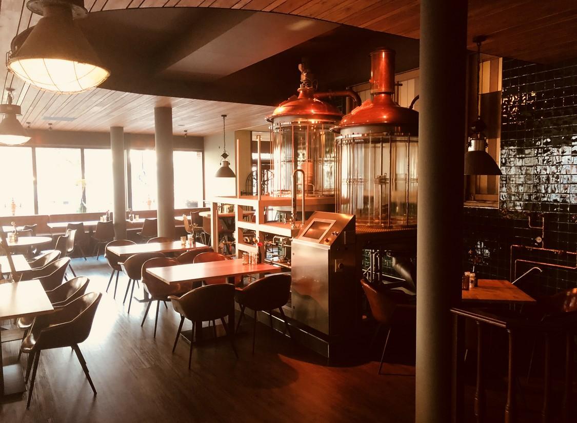 3 oder 4 Tage Groningen Wochenend Kurzreise Brauerei Hotel Gutschein 2 Personen 12