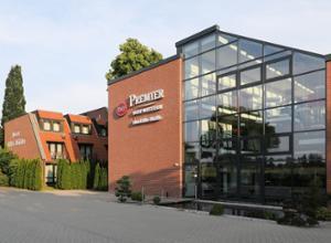 Best Western Premier Hotel Alte Muehle
