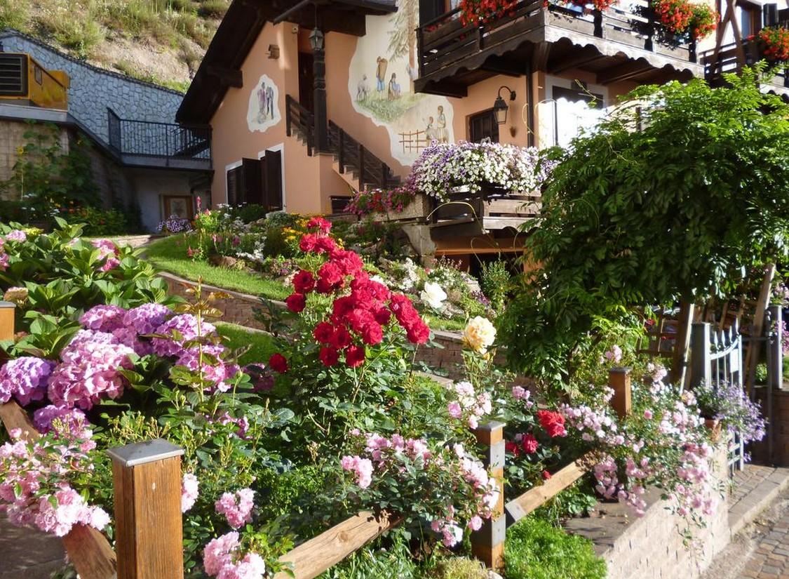 Wellness Kurzreise Südtirol Trentino für 2 Personen Pool Hotel Gutschein 6 Tage 7