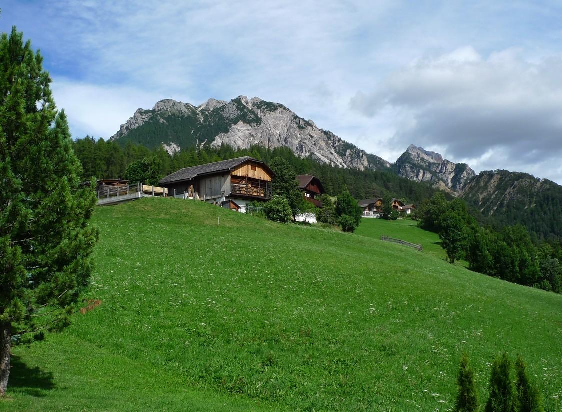 Wellness Kurzreise Südtirol Trentino für 2 Personen Pool Hotel Gutschein 6 Tage 11