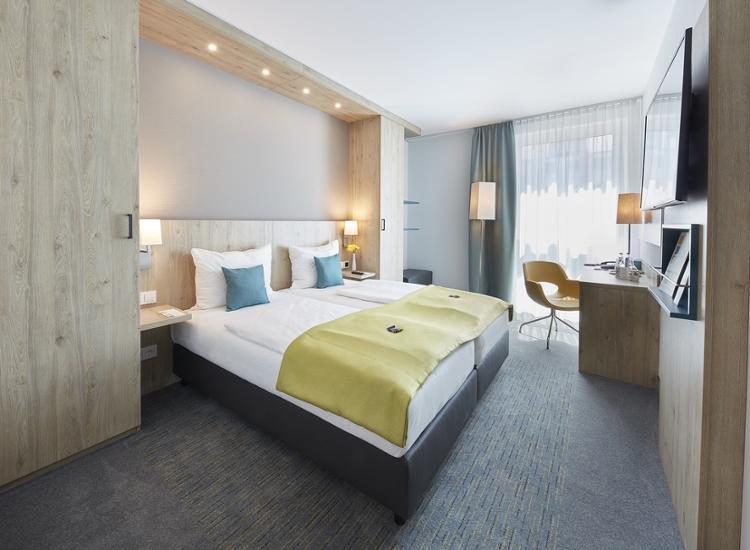 GHOTEL hotel u living Bochum
