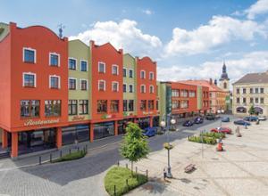 Wellness Hotel Luzan Fassade