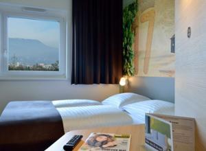 BB Hotel Graz City Sued Zimmer
