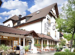 Kohlers Hotel Engel Aussenansicht