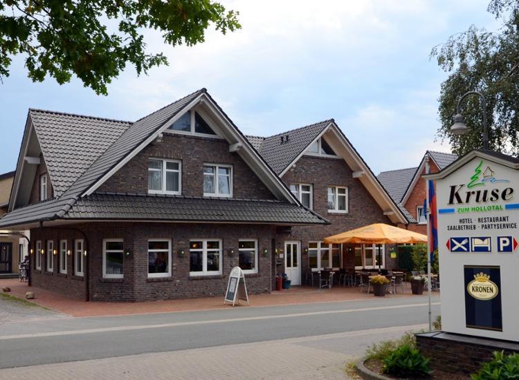 Hotel u Restaurant Kruse zum Hollotal