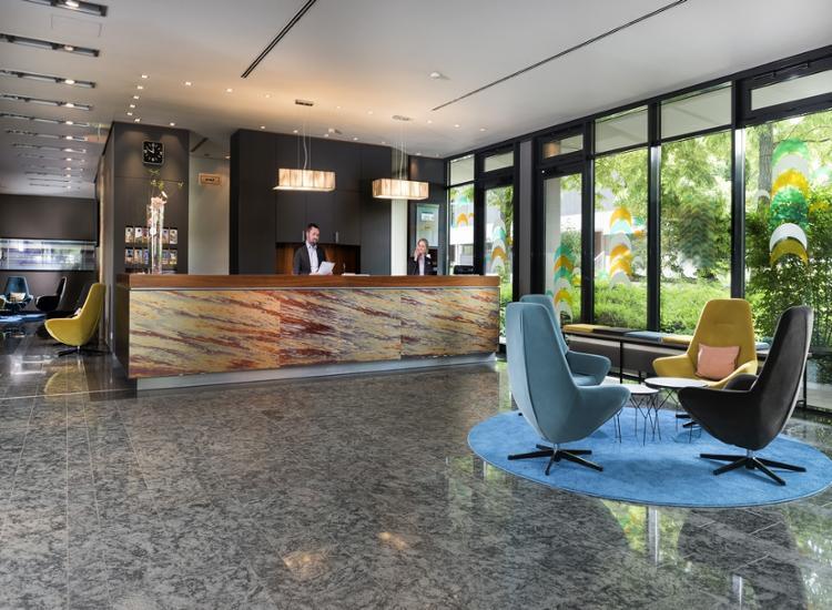 4* Superior Hotel in Top-Lage: Herrliche Auszeit in der historischen Stadt Augsburg inkl. Spa