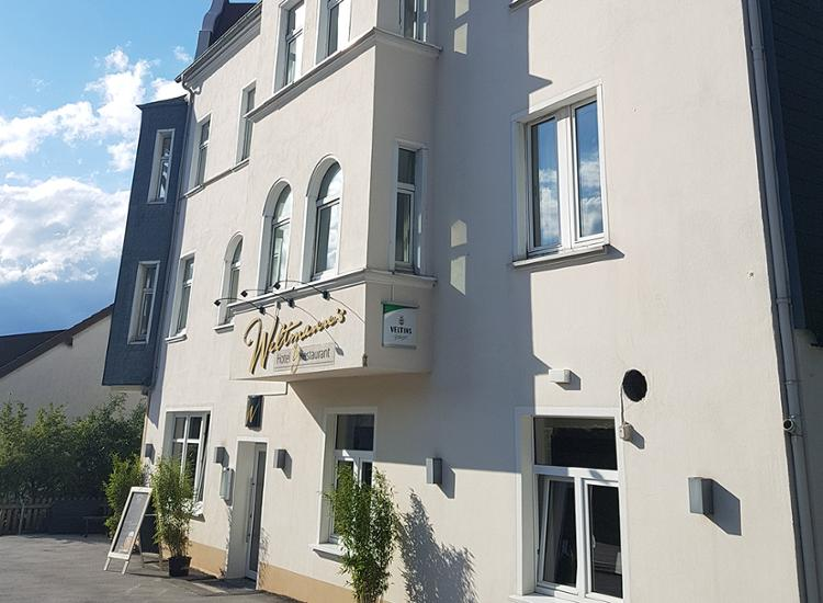 Hotel Weltmanns Ennepetal
