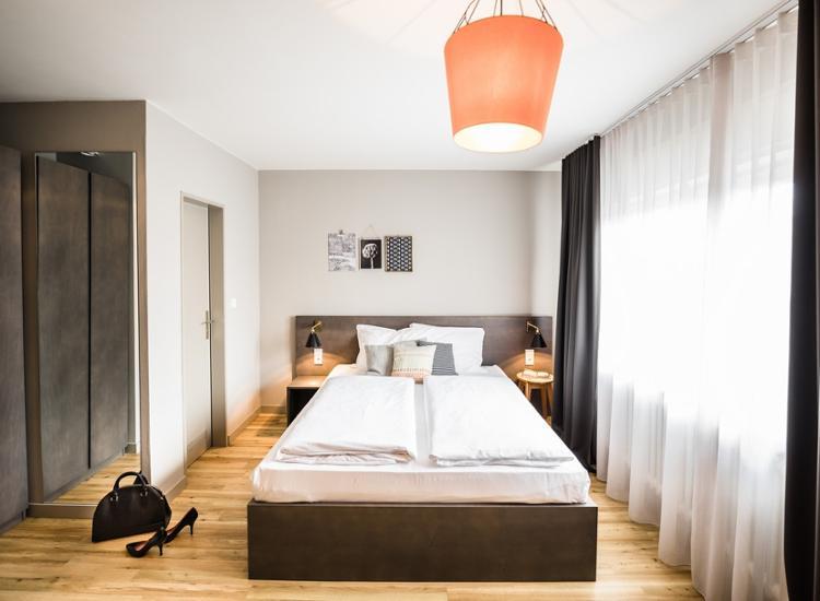 Hotel BOLD Frankfurt an der Messe Studio