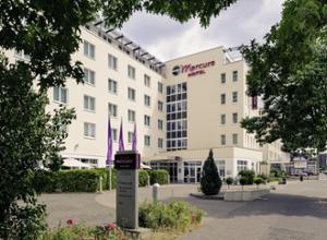 Mercure Hotel Frankfurt Airport Neu Isenburg Aussenansicht