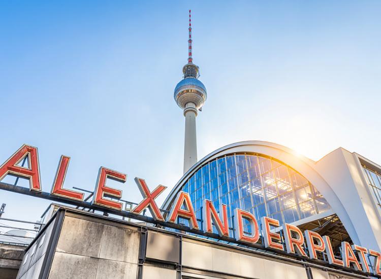 Berlin zum Knallerpreis - Geschichte erleben in der historischen Metropole