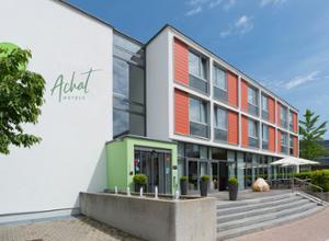 ACHAT Hotel Corbin Muenchen Airport Aussenansicht