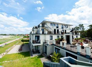 Aparthotel Ostseeperle Glowe