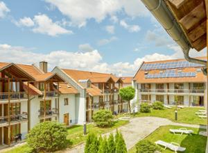 Sporthotel Sonnenhof Anlage