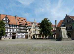 Vienna House Easy Braunschweig Braunschweig Altstadt