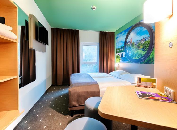 BB Hotel Wetzlar Doppelzimmer