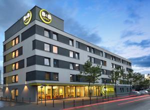 BB Hotel Saarbruecken Hbf Hotel